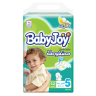 BabyJoy Tape Diaper (Junior Size)
